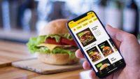 تطبيق توصيل مطاعم الدفع عند الاستلام