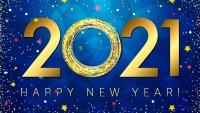 تغريدات تويتر عن السنة الجديدة 2022