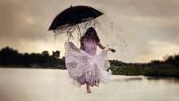 تفسير حلم نزول المطر داخل البيت للعزباء