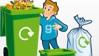 حقيقة رسوم النفايات في السعودية