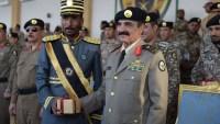 رابط تسجيل الامن الدبلوماسي 1443 رتبة جندي