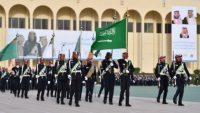شروط الإلتحاق في كلية الملك خالد العسكرية