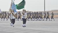 راتب الأمن الدبلوماسي السعودي 1443