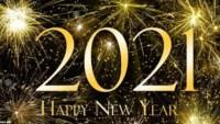 رسائل السنة الجديدة للحبيب 2022
