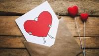 رسائل شتاء رومانسية مكتوبة 2022