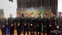 رواتب كلية الملك خالد العسكرية للثانوية