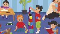 نظام نور تسجيل رياض الاطفال 1443