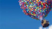 سبب ارتفاع بالون الهيليوم في الهواء أن كثافة الهيليوم أكبر من كثافة الهواء