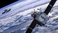 يستعمل طاقم السفن الفضائية