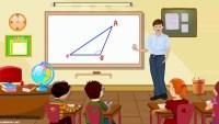 شرح درس تمثيل النقاط على خط الاعداد للصف الرابع