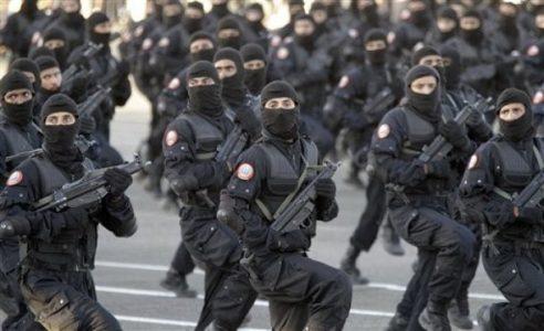 """""""طالع"""" وظائف القوات الخاصة للأمن الدبلوماسي"""