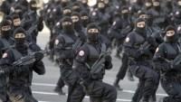 شروط القوات الخاصة الامن الدبلوماسي 1443