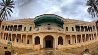 صور قصر الملك سلمان في نيوم