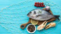 تفسير رؤية تنظيف السمك في منام العزباء لابن سيرين