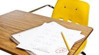 عبارات تشجيعية للطالبات في ورقة الاختبار