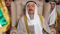 عدد ابناء الشيخ صباح الاحمد الجابر