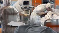عدد المستشفيات في البرازيل 2022