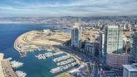عدد سكان بيروت 2022