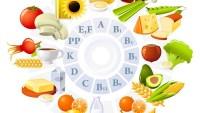 قدمي نصائح لزميلاتك ترشدهم الى كيفية الحصول على جميع الفيتامينات في غذائهم اليومي