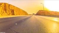 قصة قطاع الطرق رشاش العتيبي