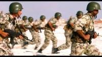كم عدد الجيش المصري في 2022