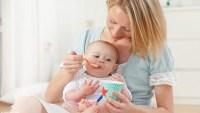 كيف افطم طفلي عن الرضاعة الطبيعية