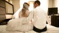 ليلة الدخله للمتزوجين في الاسلام بالتفصيل