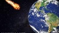 ماذا يسمي الفلكيون الاجرام الصخرية الصغيرة التي تصطدم بسطح الارض