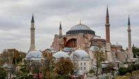 ما هي قصة مسجد ايا صوفيا في تركيا