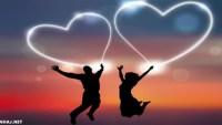 متى عيد الحب بالهجري 1443
