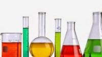 المخلوط ……………يحتوي على مواد غير ممزوجة بالتساوي.
