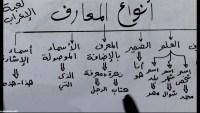 محمد نوع من أنواع المعارف