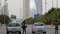 مخالفة حظر التجول للمقيم في السعودية