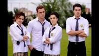 اسماء مسلسلات تركية مدرسية 2022