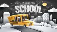 مقدمة قصيرة عن العام الدراسي الجديد