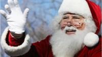 من هو بابا نويل سانتا كلوز الحقيقي