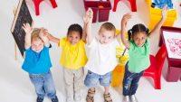 موعد تأجيل تسجيل رياض الاطفال 1443