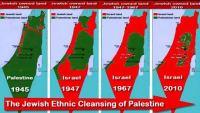 هل فلسطين ارض اليهود ام المسلمين