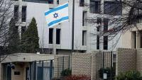 هل يوجد سفارة اسرائيلية في تركيا