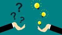 وضح لماذا يستطيع العلم أن يجيب عن بعض الأسئلة بينما لا يمكنه أن يجيب عن أسئلة أخرى