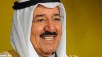 وفاة امير الكويت صباح الاحمد الجابر الصباح
