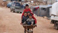 أفضل دول اللجوء للسوريين ٢٠٢٠