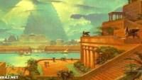 الحضارة الصينية من أقدم الحضارات، وأطولها في تاريخ العالم.