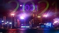 صور ساعة انطلاقة راس السنة الجديدة 2022
