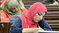 مستقبل دراسة البنات للقانون في الكويت