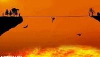 تفسير حلم يوم القيامة وطلوع الشمس من الغرب