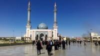 الأساس الأول في الحضارة الإسلامية، وأصلها في اللغة العربية