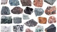 تتكون الصخور المتحوله نتيجه الى