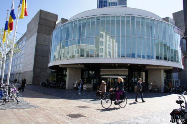 Stadhuis I