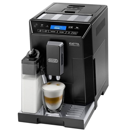 Delonghi-Automatic-Coffee-Machine-ECAM-44.660.BK_ Mesin Kopi